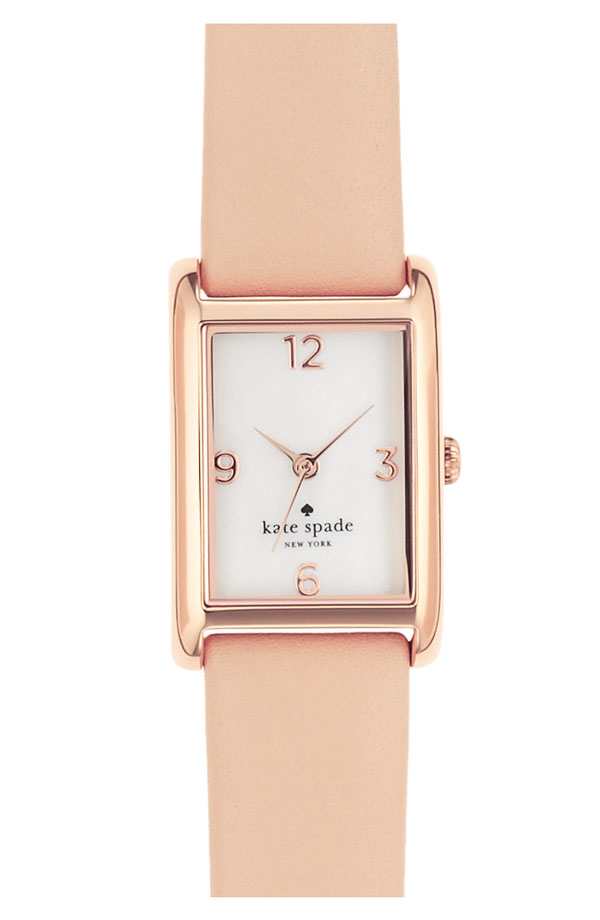 Rose Gold Watch Band Rose Gold Watches Are All The