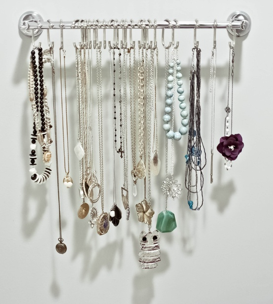 diy jewelry bar 7 creative ways to store jewelry