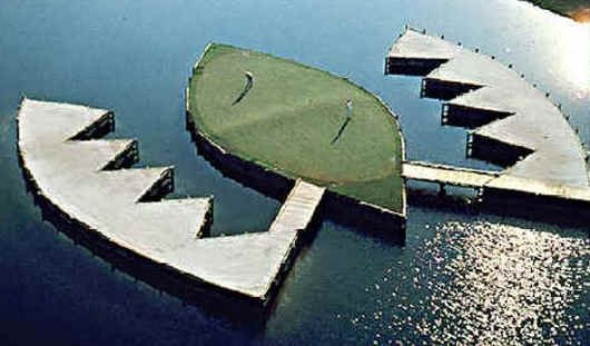 Stone Harbor Golf Club, New Jersey