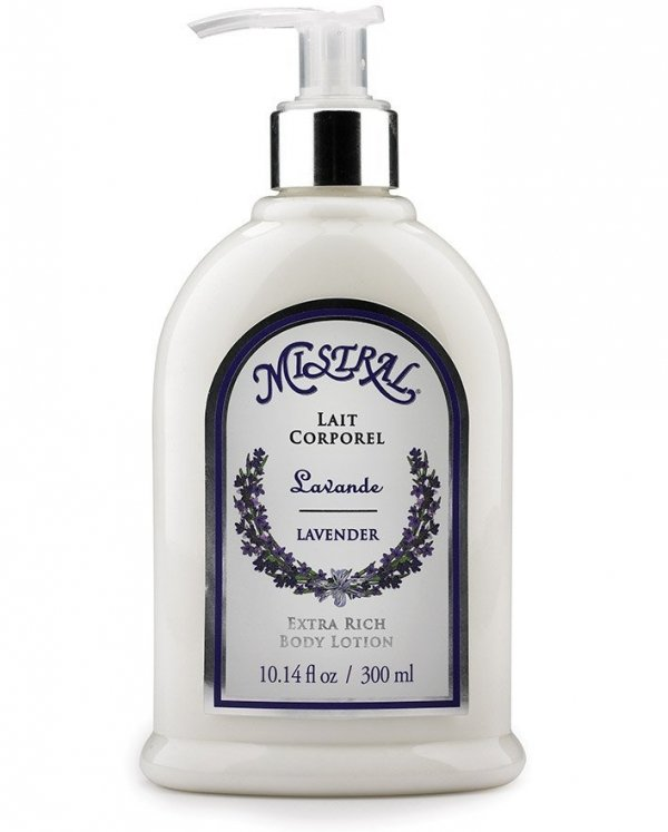 Mistral Hand Lotion