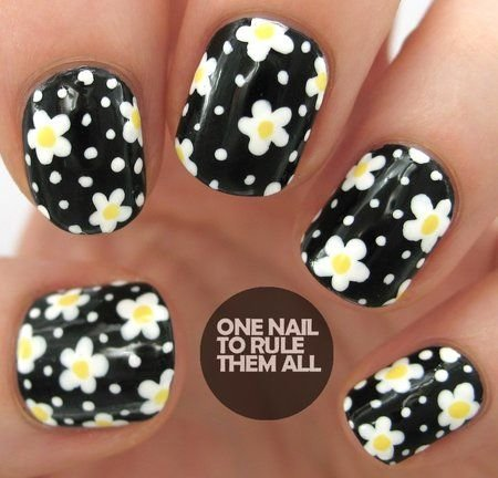 Awesome Stick On Nail Polish Huge How To Apply Nail Polish Strips Clean Opi Nail Polish Color Names List Toe Nail Fungus Youthful Disney Princess Nail Polish Set YellowCurrent Nail Polish Colors Wait Til You See These 42 Awesome Flower Nail Art Designs ..