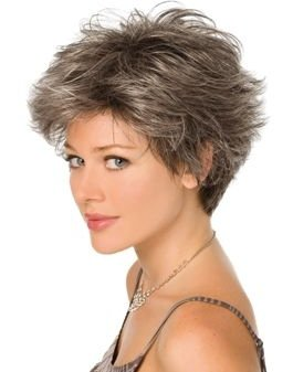 Short Wispy Hairstyles Best Short Hair Styles