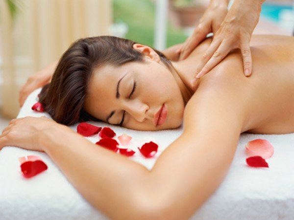 A Tailor-Made Spa Treatment