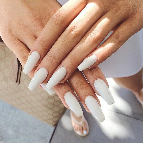 nail, finger, nail care, manicure, hand model,