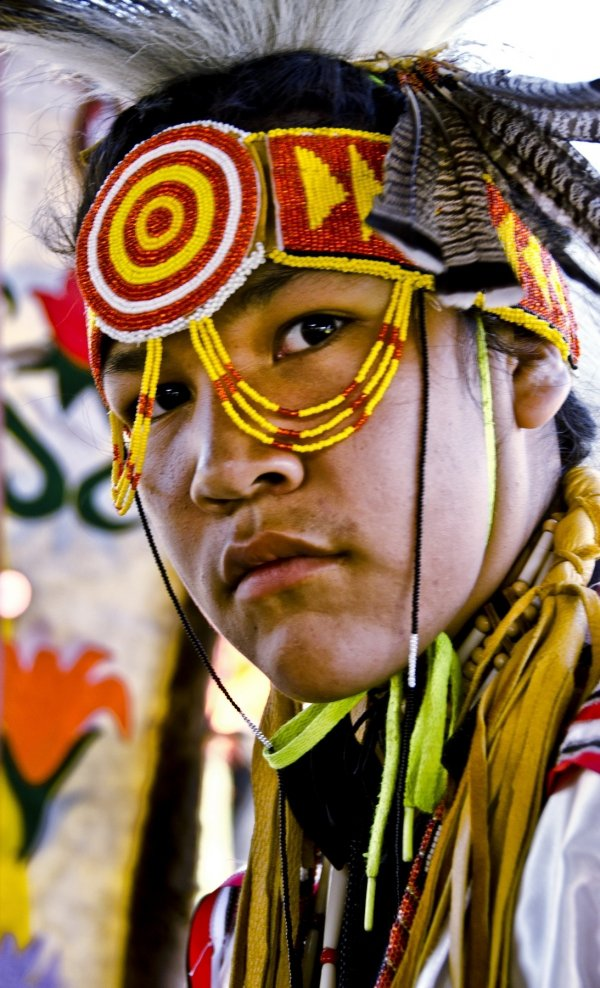 Attend the Pow Wow in Manitoulin
