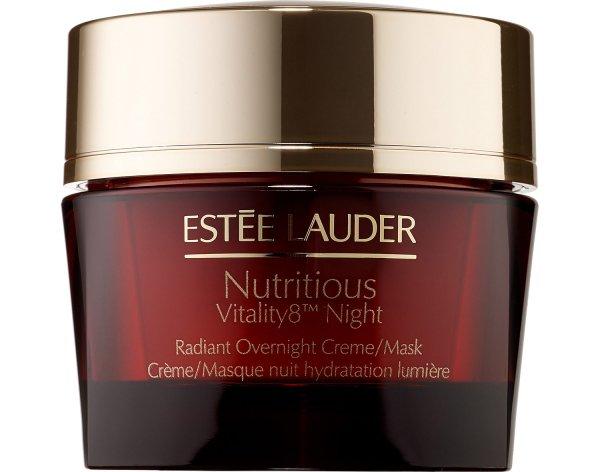 Estée Lauder Nutritious Vitality8™ Night Creme/Mask