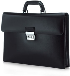 Tiffany Charles Briefcase