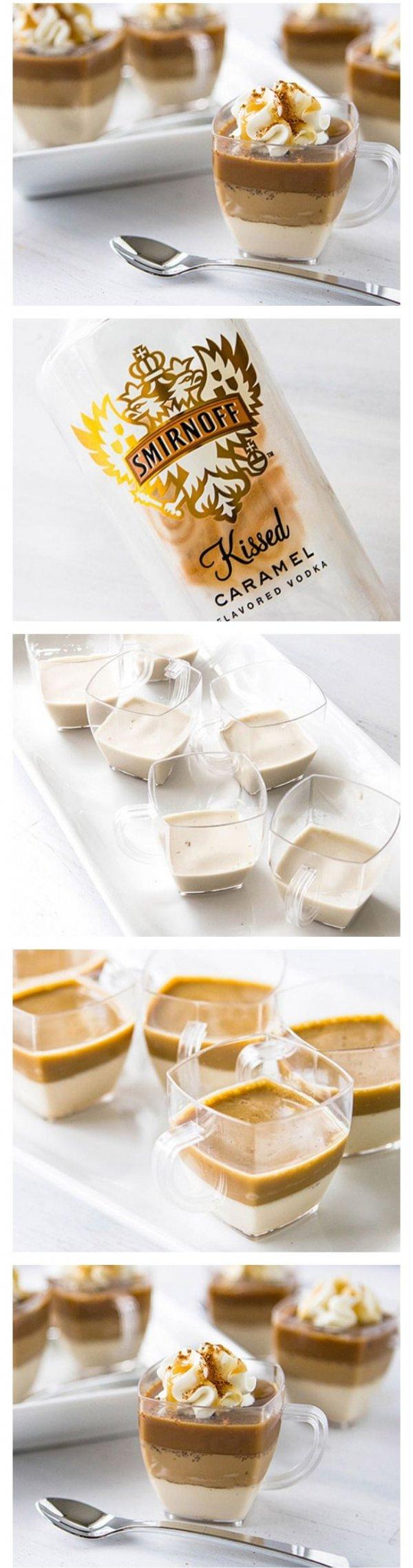 how to make jello pops