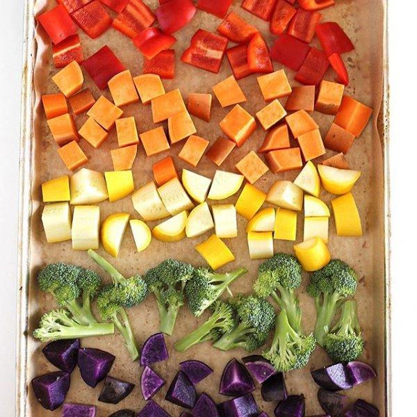food, produce, petal, art, vegetable,