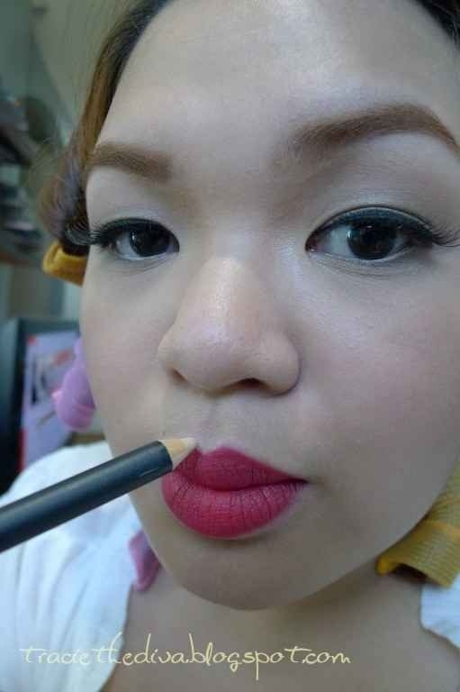 Accentuate Your Cupid's Bow