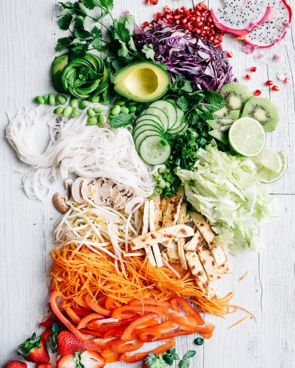 dish, food, cuisine, spaghetti, produce,