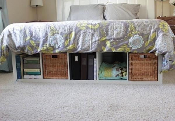 Do It Yourself Home Design: 41 Borderline Genius 🎓 Ikea Hacks