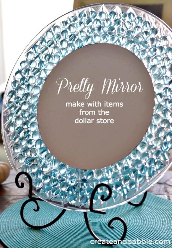16 Dresser Mirror Amazing Transformations Of Dollar