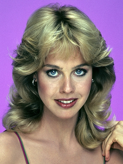 Awe Inspiring 5 Feathered 80S Hairstyles It39S Time To Bring Back Short Hairstyles Gunalazisus