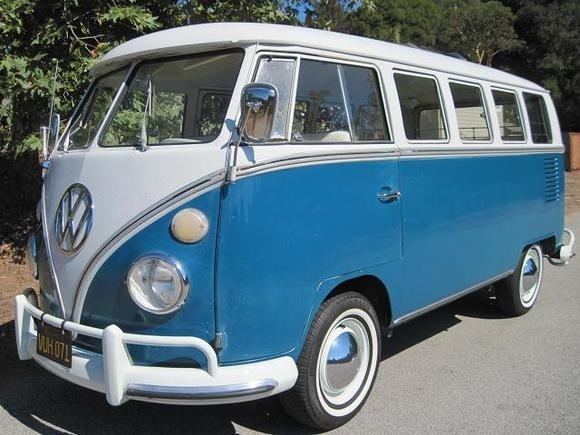 Cute Classic Cars That Are Reasonable For Any Woman To Own