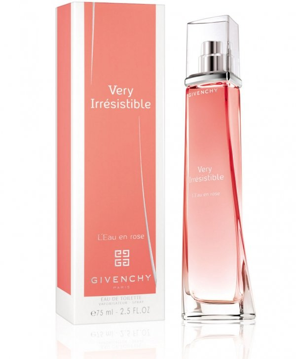Very Irresistible L'eau En Rose by Givenchy