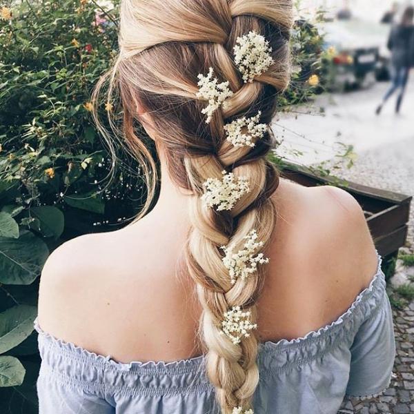 14 of Today's Unbelievable 👏🏼 Hair Inspo for Hair-obsessed 💇🏻 Girls Everywhere 🌎 ...