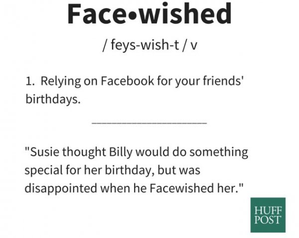 Facewished