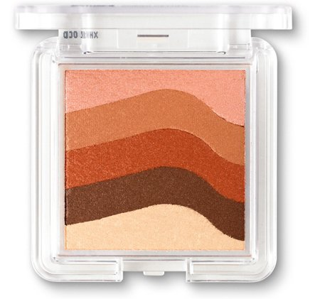 The Body Shop Shimmer Waves