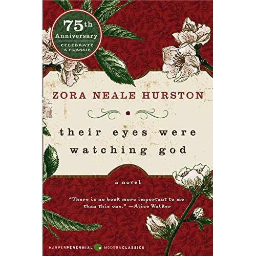 the issue of domestic violence in zora neale hurstons novel their eyes were watching god Their eyes were watching god: a novel ebook: zora neale hurston: amazonco uk: kindle store.