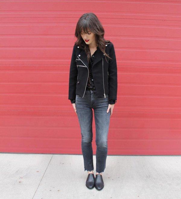 clothing, jeans, jacket, blazer, coat,
