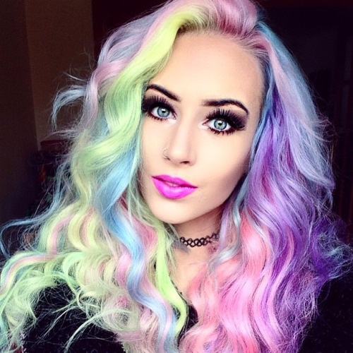 hair,human hair color,color,face,pink,