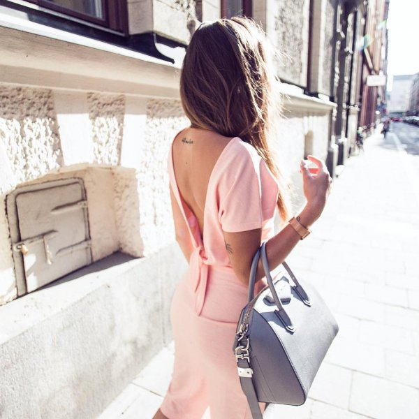 clothing, handbag, dress, leg, fashion,