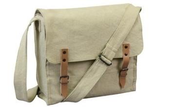 Rothco Vintage Khaki Medic Bag