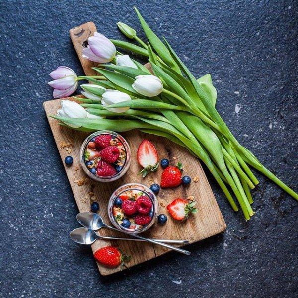 food, produce, plant, flower, vegetable,