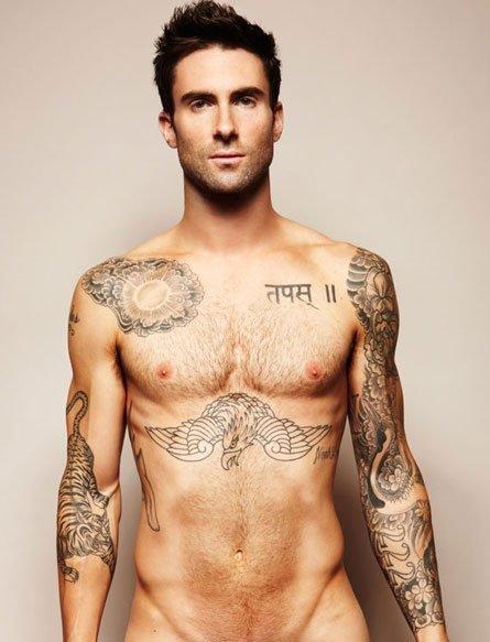 arm,muscle,pattern,tattoo,abdomen,