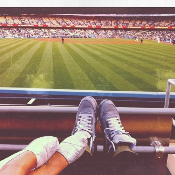 Baseball dating site