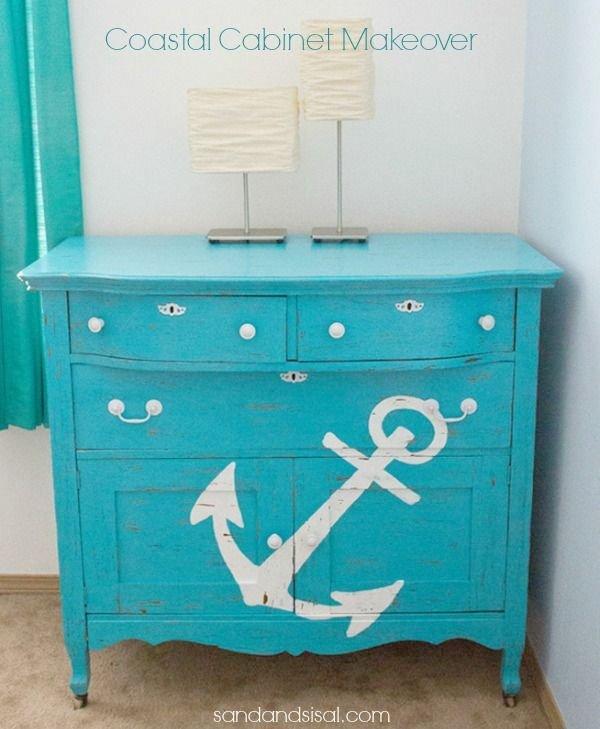 Choose Sea Colors when You Buy Paint
