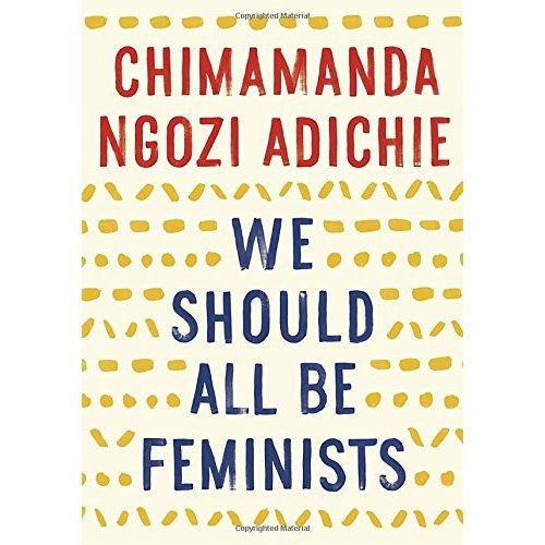 area, CHIMAMANDA, NGOZI, ADICHIE, SHOULD,