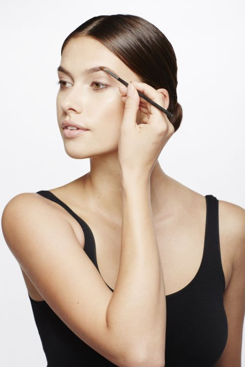 Make Your Brows Bold