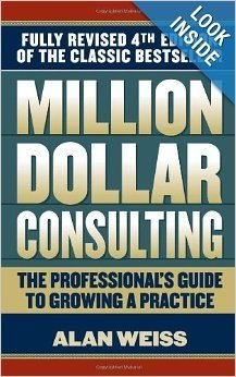 Million Dollar Consulting – Alan Weiss