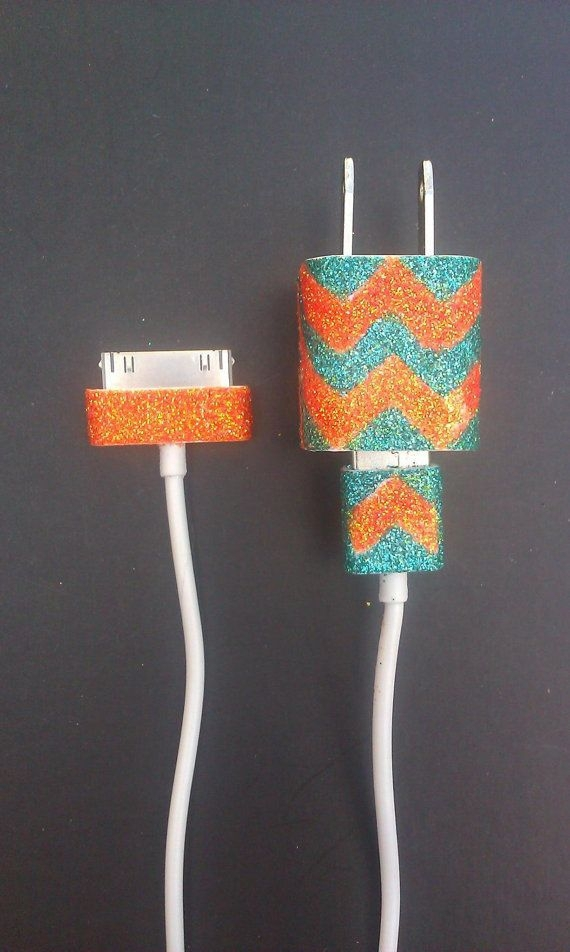 Customized Your Phone Charger