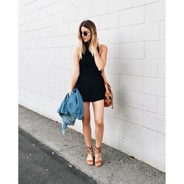 clothing, dress, sleeve, footwear, little black dress,