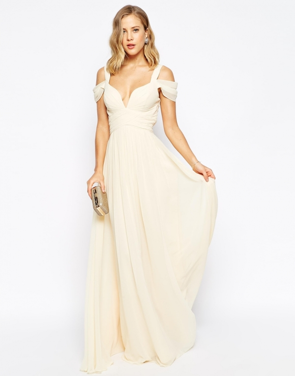 Wedding guest dresses that ll rival the bride s gown for Find me a dress to wear to a wedding