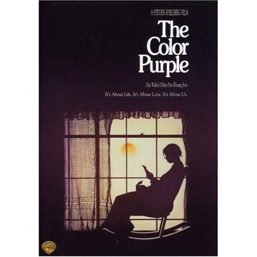 COLOR PURPLE, The Color Purple, The Color Purple (1985), The Color Purple, The Color Purple,