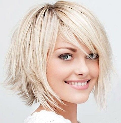 Best Hairstyles For Thin Hair And Oval Face
