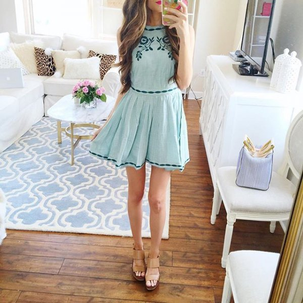 dress, clothing, sleeve, cocktail dress, spring,