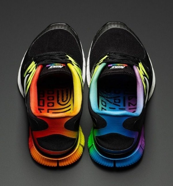 Gay Nike Shoes