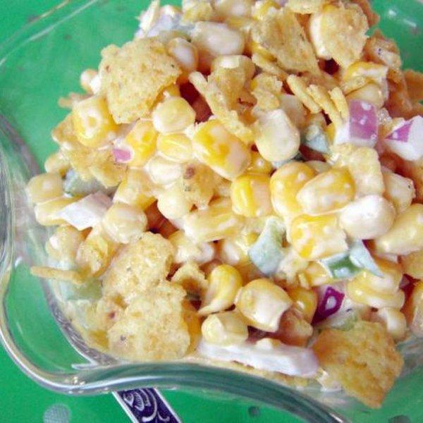 Paula Deen Corn Cake Recipe