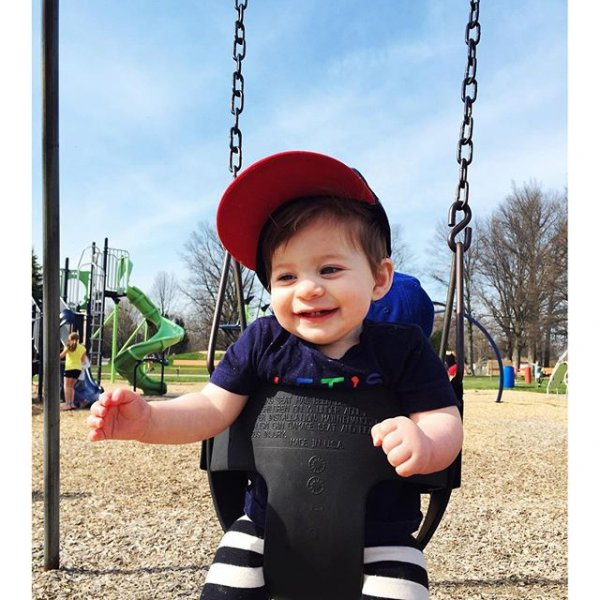 outdoor play equipment, toddler, play, child, toy,