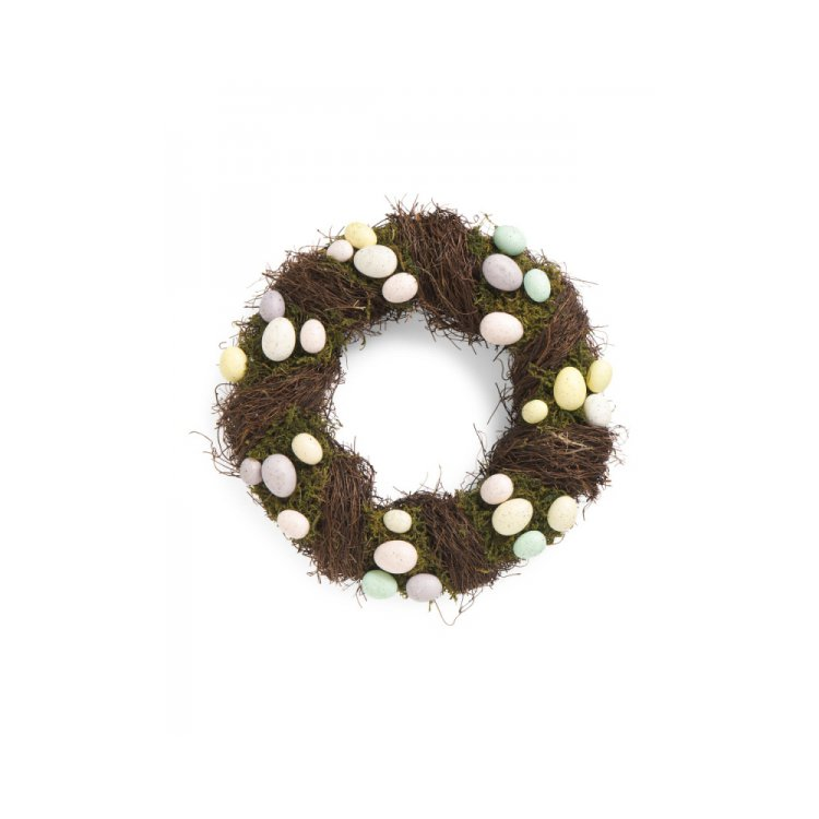 wreath, christmas decoration, decor, branch, twig,