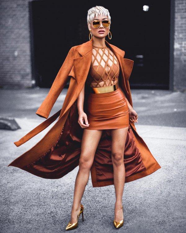 fashion, beauty, runway, spring, season,