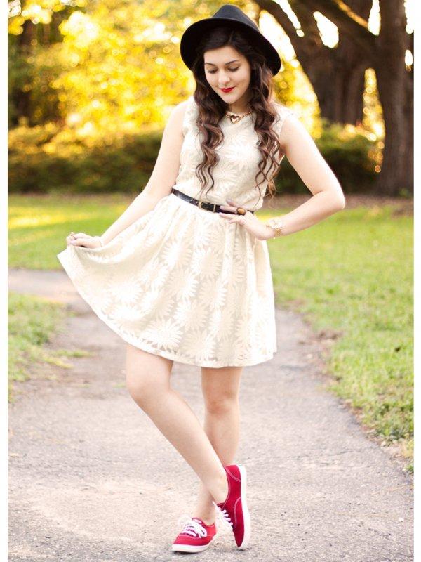 white,clothing,pink,dress,yellow,