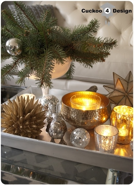 32 Tree Ornaments 53 Coffee Table Decor Ideas That Don