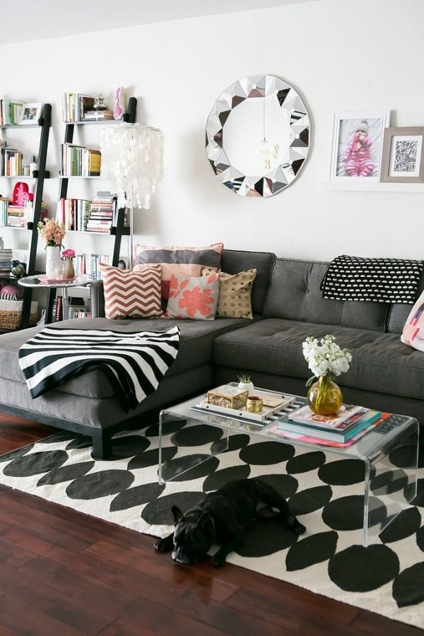25 Awesome Living Room Design Ideas On A Budget: 25 Awesome Couches For Your Living Room ... …