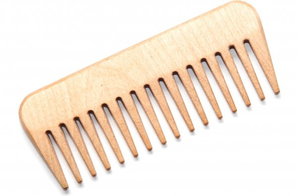 A Wide Tooth Comb